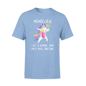 Pemola, Unicorn T-shirts, Mamacorn, Gift for Mom