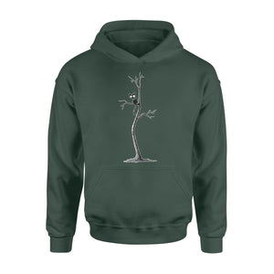 Pemola - Cat Tree Hoodie, hoodies for men, hoodies for women, cool hoodies, graphic hoodies