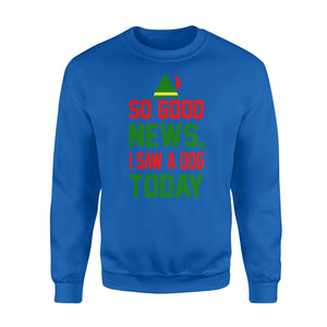 Pemola, Dog to Day Sweatshirts, Sweatshirt