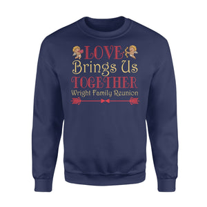 Pemola, Custom Family Reunion Sweatshirts, Family Reunion Tees, Sweatshirt