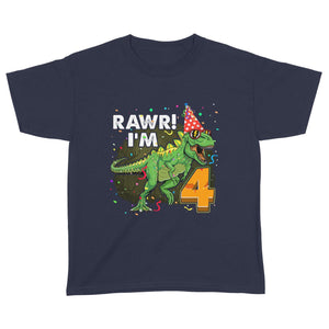 Dinosaur birthday shirt, birthday shirts, birthday girl shirt, birthday boy shirt, custom birthday shirts, custom t shirts