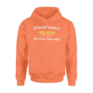 Pemola - DD 214 Hoodie, hoodies for men, cool hoodies, graphic hoodies