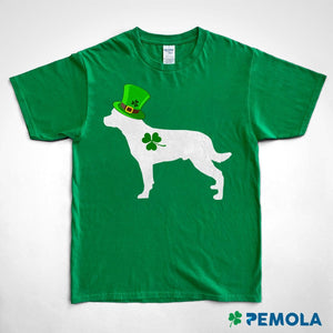 Pemola, Rottweiler Shirt, Dog Shirts, St. Patrick's Day Shirts, Womens St patricks Day Shirts, Rottweiler Gifts