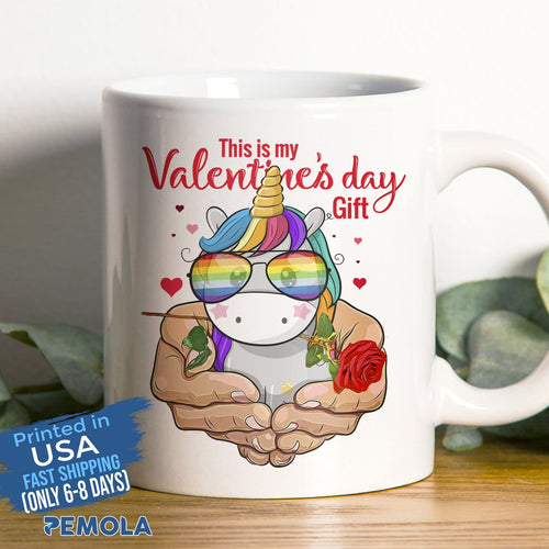 Pemola, Unicorn Mugs, Gifts For Couples, Funny Coffee Mugs, Unique Unicorn Gifts, Valentines Day Ideas, Valentines Day Gifts
