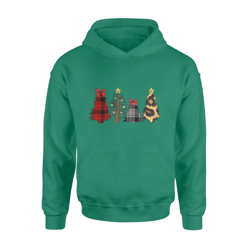 Pemola - Christmas Tree Hoodie, hoodies for men, hoodies for women, cool hoodies, graphic hoodies