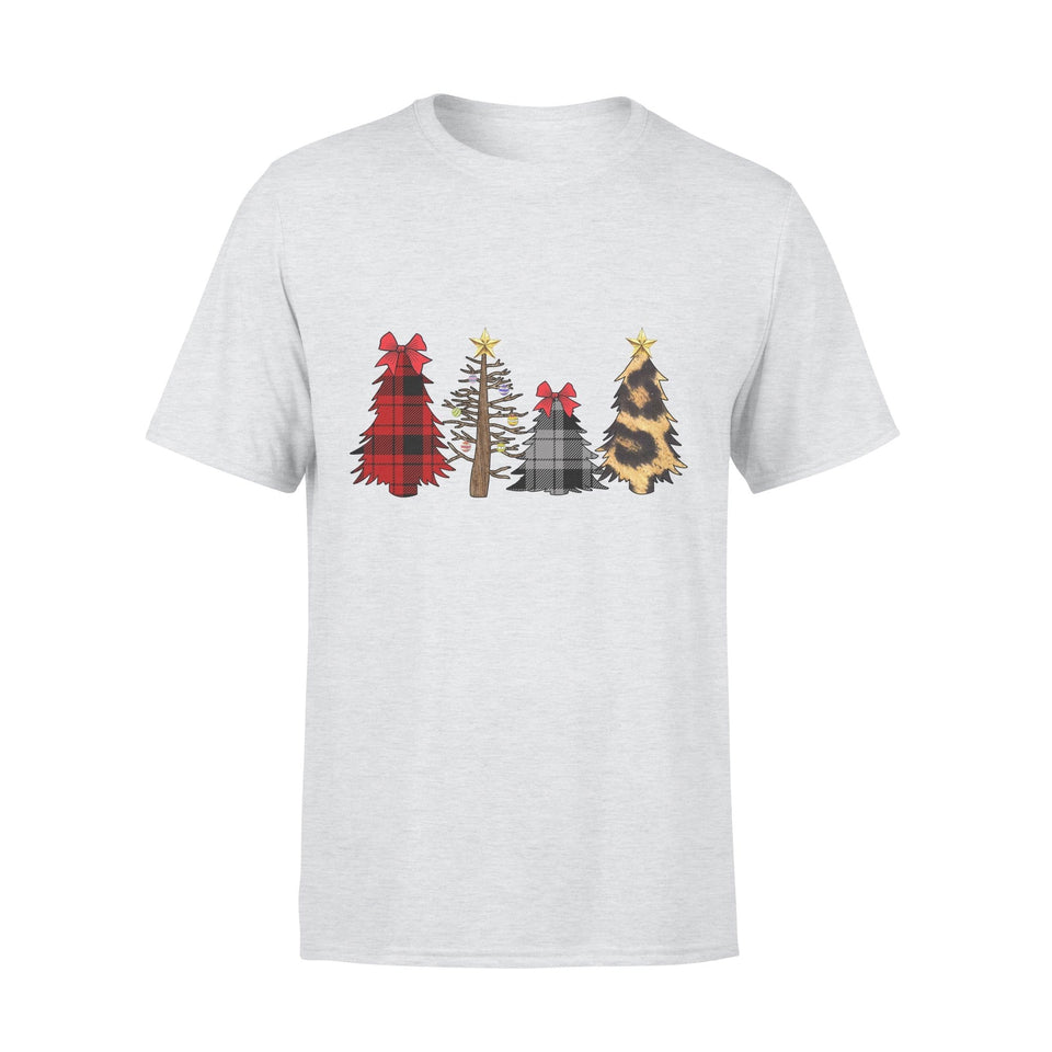 Pemola - Christmas Tree T-shirt, graphic tees, funny t shirts, cool t shirt, friends t shirt