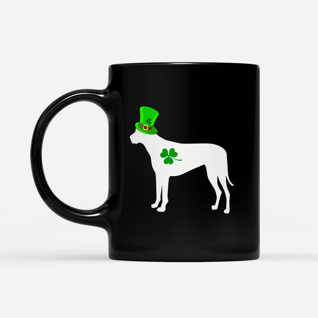 Pemola, Rhodesian Ridgeback Mug, Dog Mug, Gifts For Dog Lovers, St Patrick's Day 2020, Rhodesian Ridgeback Gifts, Black Coffee Mug