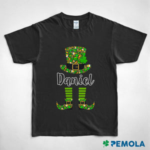 Pemola, st. patricks day shirts, personalized gifts for kids, st patrick's day clothes, Customized gifts