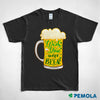 Pemola, beer shirts, st patrick's day shirts, funny st patricks day shirts, st patricks day graphic tee, green tee shirt