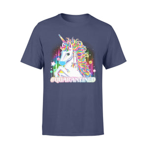 Pemola, Unicorn tshirt, quarantined tshirt, quarrantined 2020 shirt,  funny shirt, birthday gifts, unicorn gift, virus corona shirt