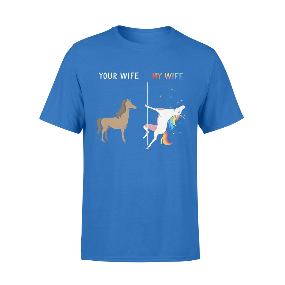 Pemola, Unicorn Tshirt, unicorn gifts, best friend gifts, funny t shirts, gifts for him, gift for husband