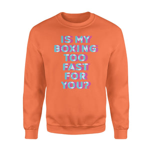 Pemola, Boxing Day Question Sweatshirts, Sweatshirt