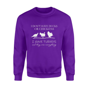 Pemola, Thanksgiving Quote Sweatshirts, Sweatshirt