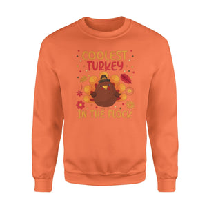 Pemola, Turkey Quote Sweatshirts, Sweatshirt