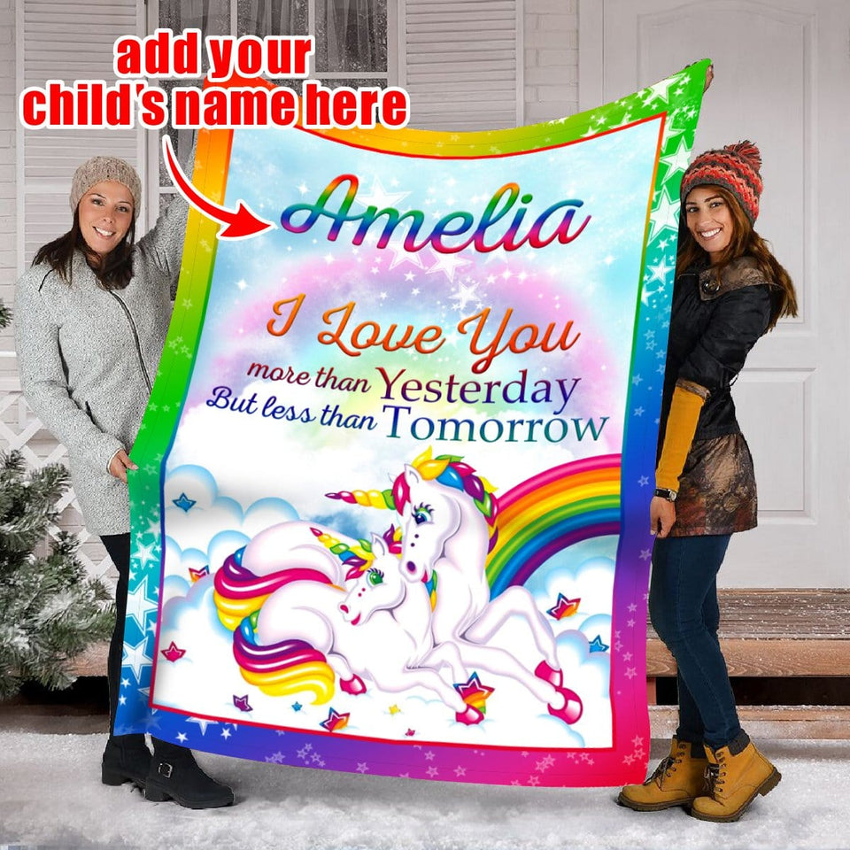 Pemola, Baby Blankets, Gifts For Baby, Unique Unicorn Gifts, Unicorn Fleece Blanket, Funny Blankets, Fleece Blankets