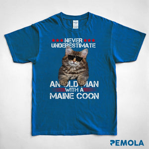 Pemola, Maine coon shirts, cat t shirt, gifts for cat lovers, graphic tees, funny t shirts, cool t shirt, cute shirts