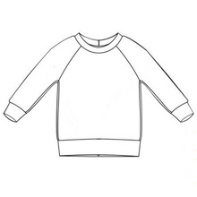 Load image into Gallery viewer, Extinct Sweatshirt