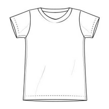 Load image into Gallery viewer, Comic Strip T-Shirt
