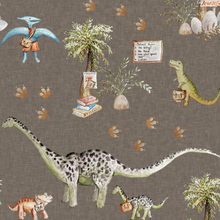 Load image into Gallery viewer, Dino School Sweatshirt
