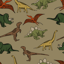Load image into Gallery viewer, Extinct Romper