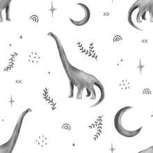 Load image into Gallery viewer, Dippy The Dino Romper