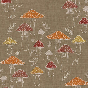Mushroom Troop Leggings