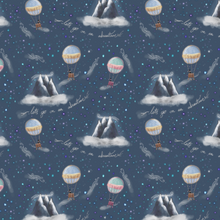 Load image into Gallery viewer, Lets Go On An Adventure Leggings