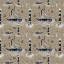 Load image into Gallery viewer, Sandy Sailboat Vest