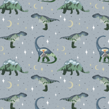 Load image into Gallery viewer, Land Before Time Jumper Dress