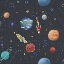 Load image into Gallery viewer, Space Adventure  Romper