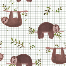 Load image into Gallery viewer, Sloth Leggings