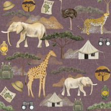 Load image into Gallery viewer, A Walk On The Wild Side Vest