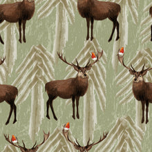 Load image into Gallery viewer, Stag & Robin Leggings