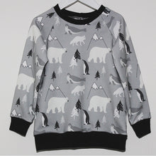 Load image into Gallery viewer, Arctic Sweatshirt