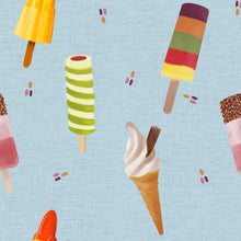 Load image into Gallery viewer, Ice Lolly Leggings
