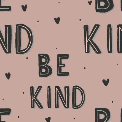 Be Kind Shorts