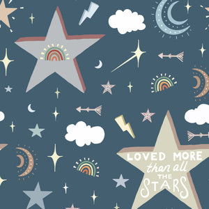 Loved More Than The Stars Shorts