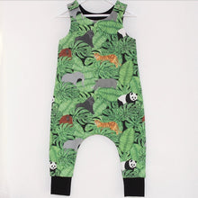Load image into Gallery viewer, Endangered Romper