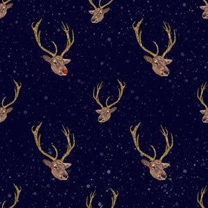 Rudolph Rompers