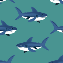 Load image into Gallery viewer, Simply Sharky T-Shirt