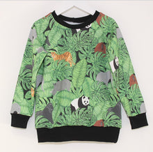 Load image into Gallery viewer, Engangered Sweatshirt