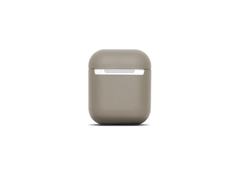 Nudient - AirPods Gen 1 & 2 Case - Clay Beige