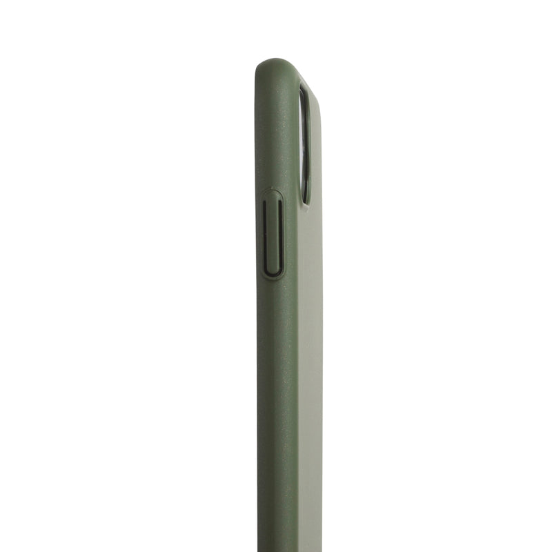 "Thin iPhone 11 6,1"" Case V2 - Majestic Green"
