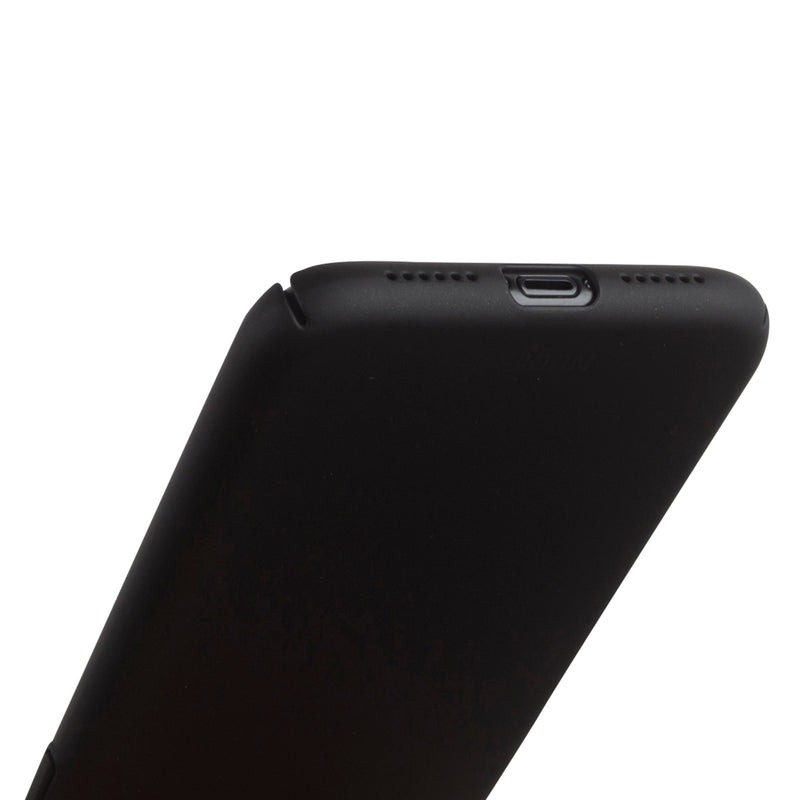 "Thin iPhone 11 6,1"" Case V2 - Stealth Black"