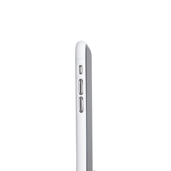 Super thin iPhone X case - Solid white