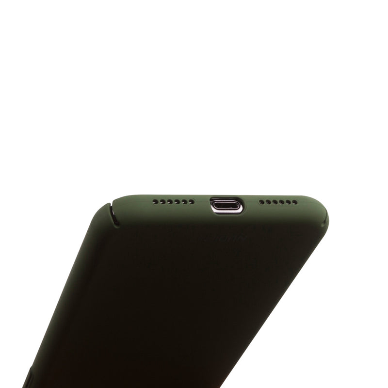 Thin iPhone XR Case V2 - Majestic Green