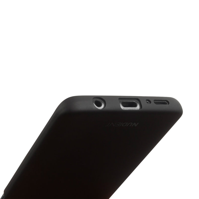 Thin Samsung S9 Case V2 - Stealth Black