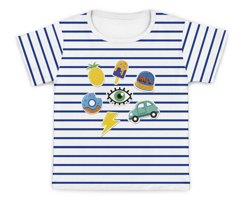 Camiseta Kids Cool Boy