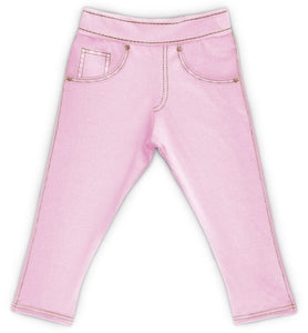 Combo Body Cool Girl + Calça Jeans Rosa