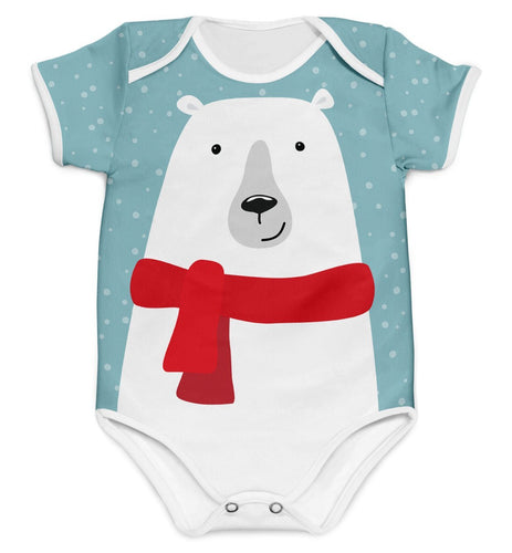 Body Urso Polar
